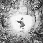 Titelillustration Der Goggolori