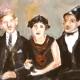 Vorschaubild Familienbilder Motiv Fasching